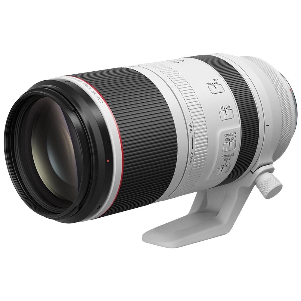 Canon RF 100-500mm F4.5-7.1 L IS USM 超望遠變焦鏡頭(公司貨)