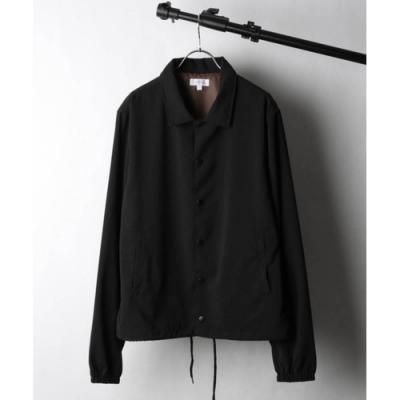 【Nilway】梳毛面料教練外套(8色) ZIP日本男裝