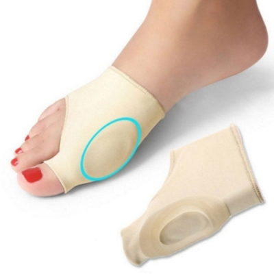 JHS杰恆社abe060口ebay爆款拇外翻美形器腳趾美形器拇指外翻拇外翻美形帶口
