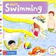 Busy Swimming 歡樂的泳池硬頁操作拉拉書 product thumbnail 1