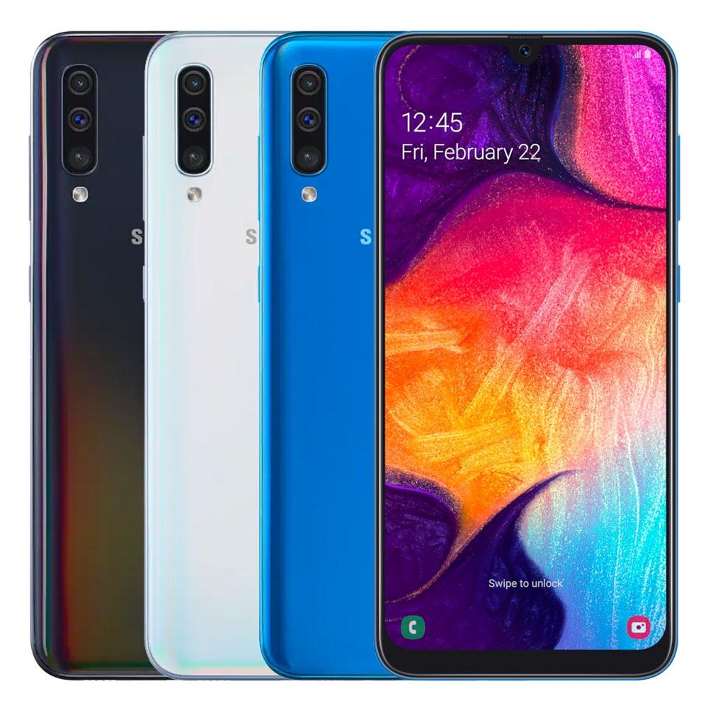 【原廠99%全新福利品】SAMSUNG Galaxy A50 6G/128G 6.4吋智手機