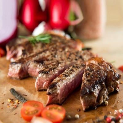 (滿額) 豪鮮牛肉 全天然草原牛嫩肩牛排2片(100公克±10%/片)