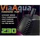 《ViaAqua》小型缸適用高效能低噪音設計沉水馬達-230 product thumbnail 1