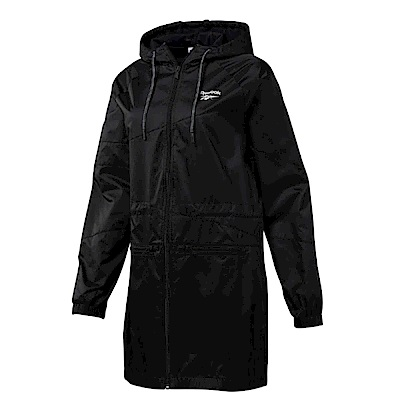 Reebok 風衣外套 Vector Windbreaker 女款