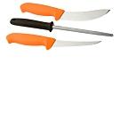 MORAKNIV Hunting Set Orange 狩獵用刀組 橘