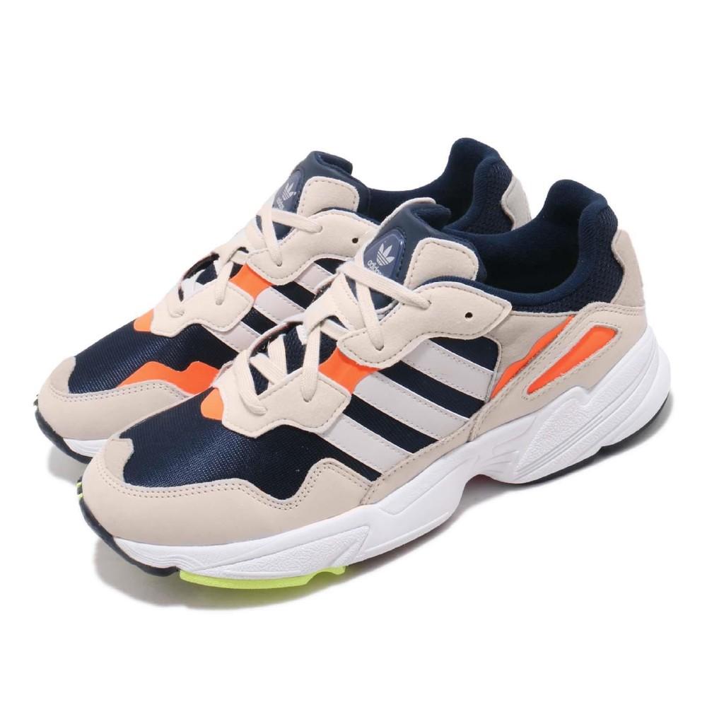 adidas 休閒鞋 Yung 96 低筒 運動 男鞋
