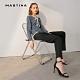 【MASTINA】領口綁帶造型上衣-針織衫(三色/魅力商品) product thumbnail 1