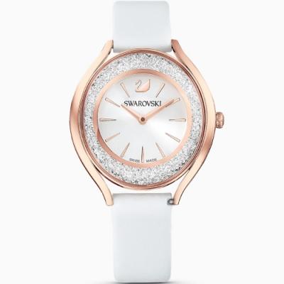 SWAROVSKI施華洛世奇Crystalline Aura手錶(5519453)
