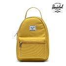 【Herschel】Nova mini 後背包-黃色