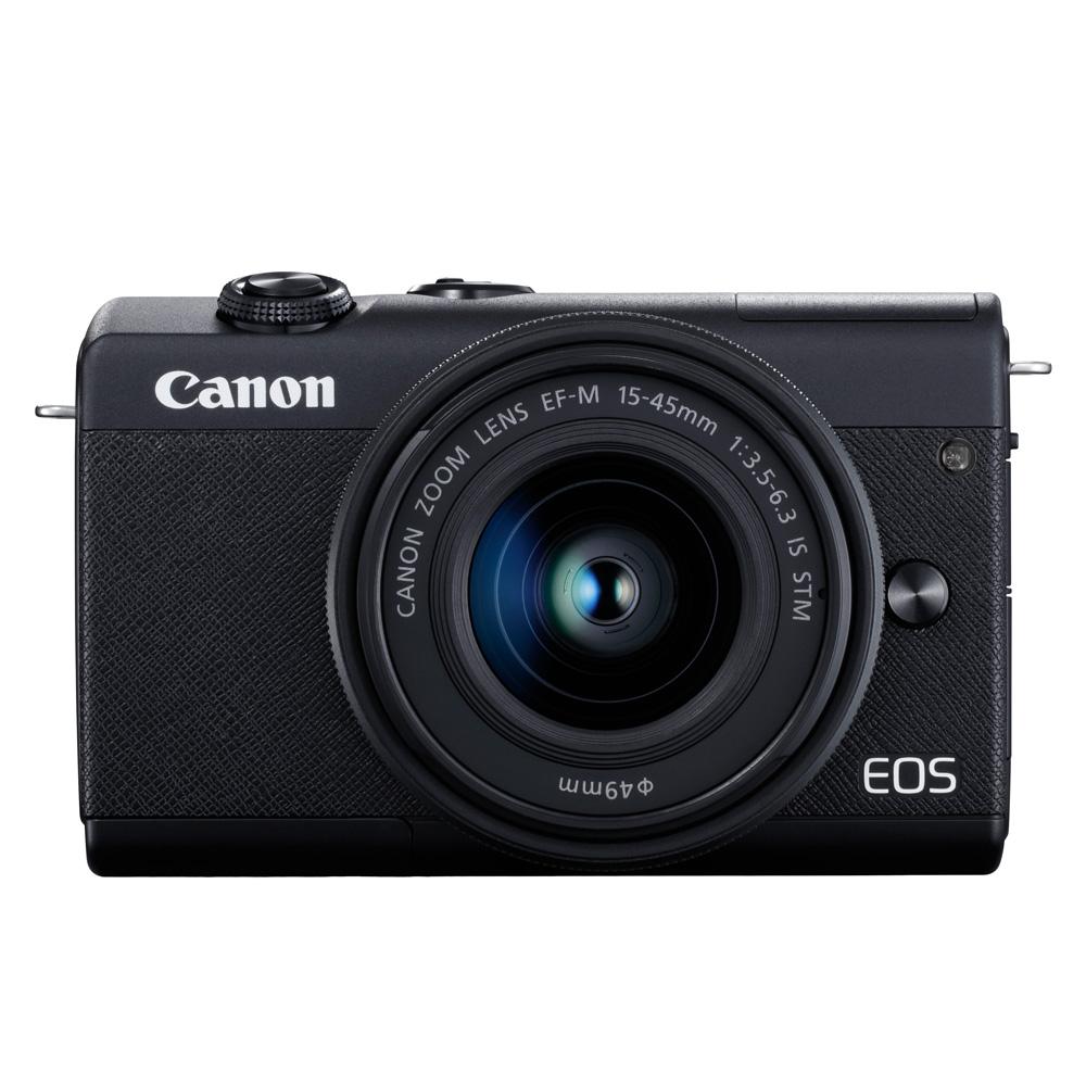 Canon M200 15-45mm IS STM (公司貨) product image 1
