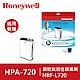 美國Honeywell HRF-L720顆粒狀活性碳濾網(1入) product thumbnail 1