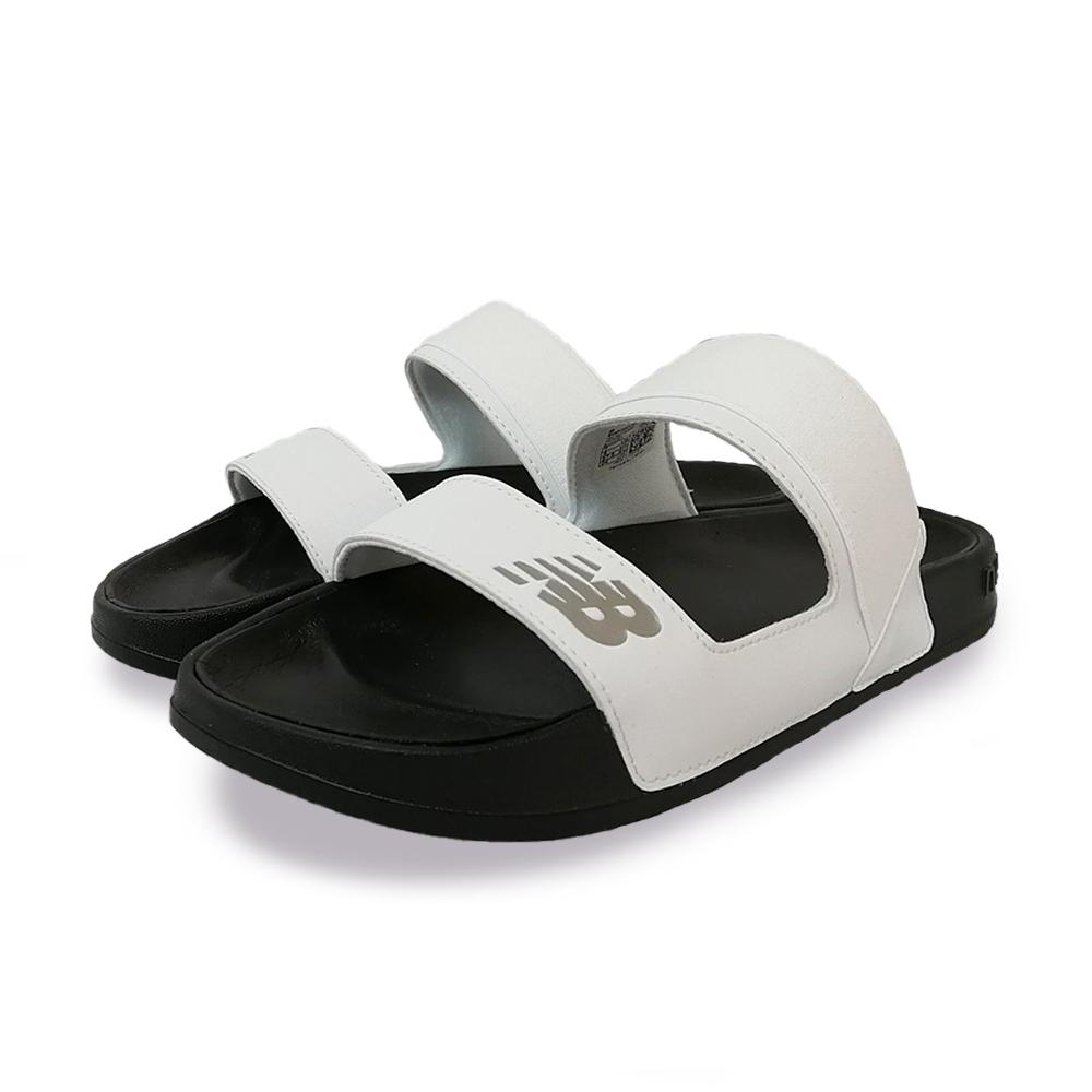 New Balance 涼拖鞋 基本款 輕量 透氣 休閒 基本款 輕量 透氣 休閒  SWF202DWB