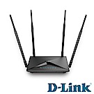 D-Link DIR-853 AC1300 雙頻Gigabit無線路由器分享器