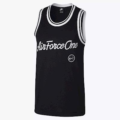 Nike 球衣 AF1 Top 背心 男款