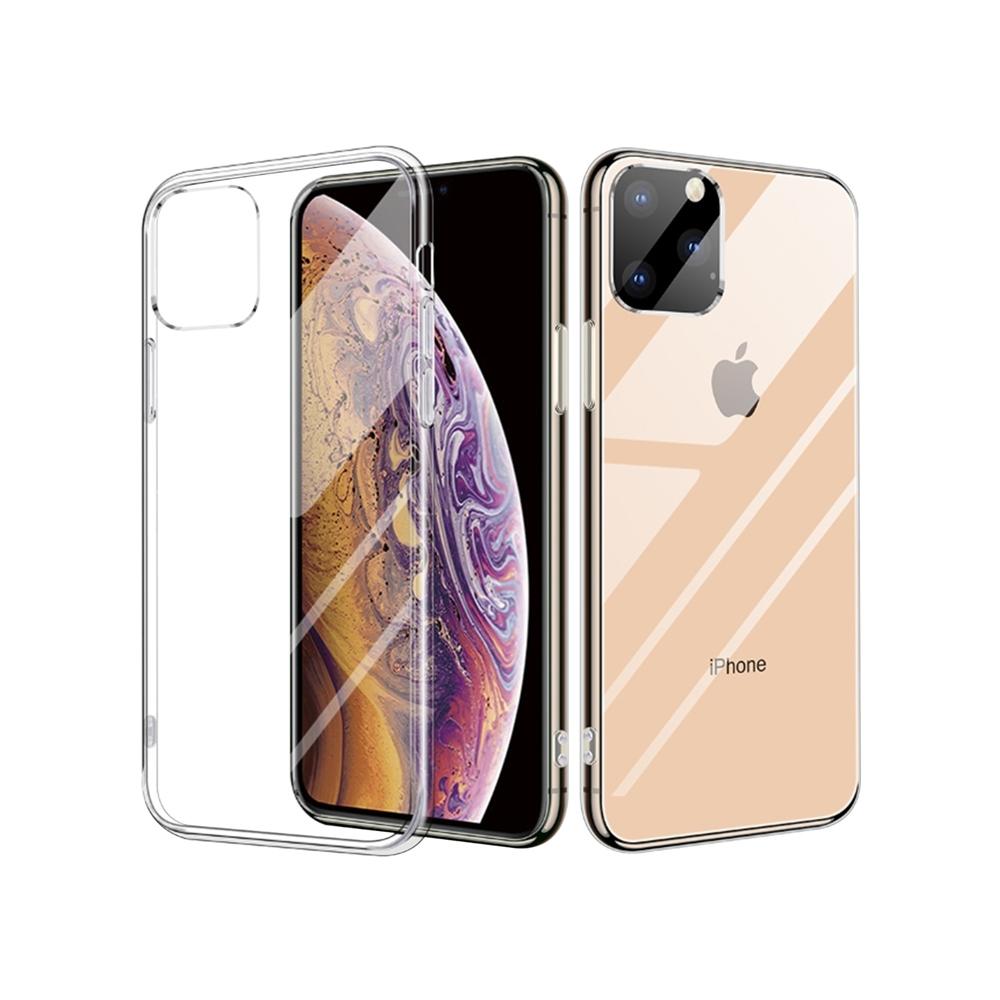 LUCCIDA iPhone 11 Pro 零系9H抗刮殼