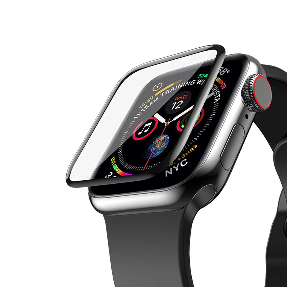 hoco Apple Watch (44mm) 鋼化玻璃貼 @ Y!購物