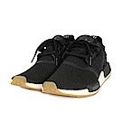 ADIDAS  NMD R1 休閒運動男鞋 (黑色)