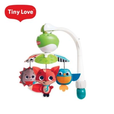 Tiny Love 美國多功能隨身音樂鈴-Meadow Days