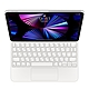Apple 11吋Magic keyboard 巧控鍵盤 (for iPad Pro 第三代)-白 product thumbnail 1