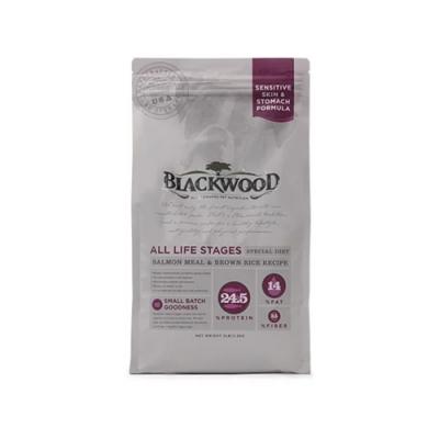 柏萊富全齡犬腸胃保健配方 (鮭魚+糙米)30lb