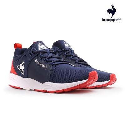 法國公雞牌運動鞋 LOO7320136-中性-藏青