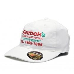 Reebok 帽子 Graphic Cap Food 男女款