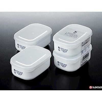 WAVA 日本NAKAYA多用途保鮮盒280mlX2入(快)