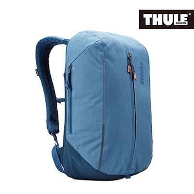 THULE-Vea 17L運動用筆電後背包TVIP-115-淺藍