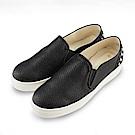 BuyGlasses ROCK網紋百搭鞋-黑