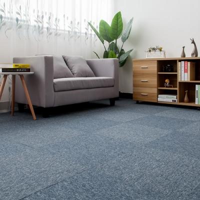DIY吸音隔音拼接方塊地毯 36入