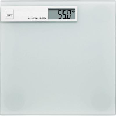 《KELA》Linda電子體重計(白)