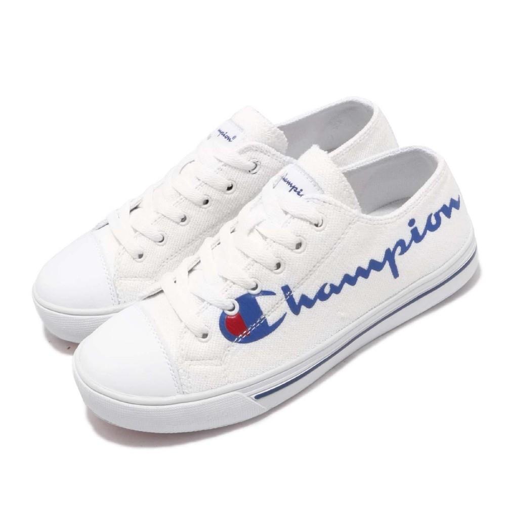 Champion 休閒鞋 CP Sailcloth 女鞋