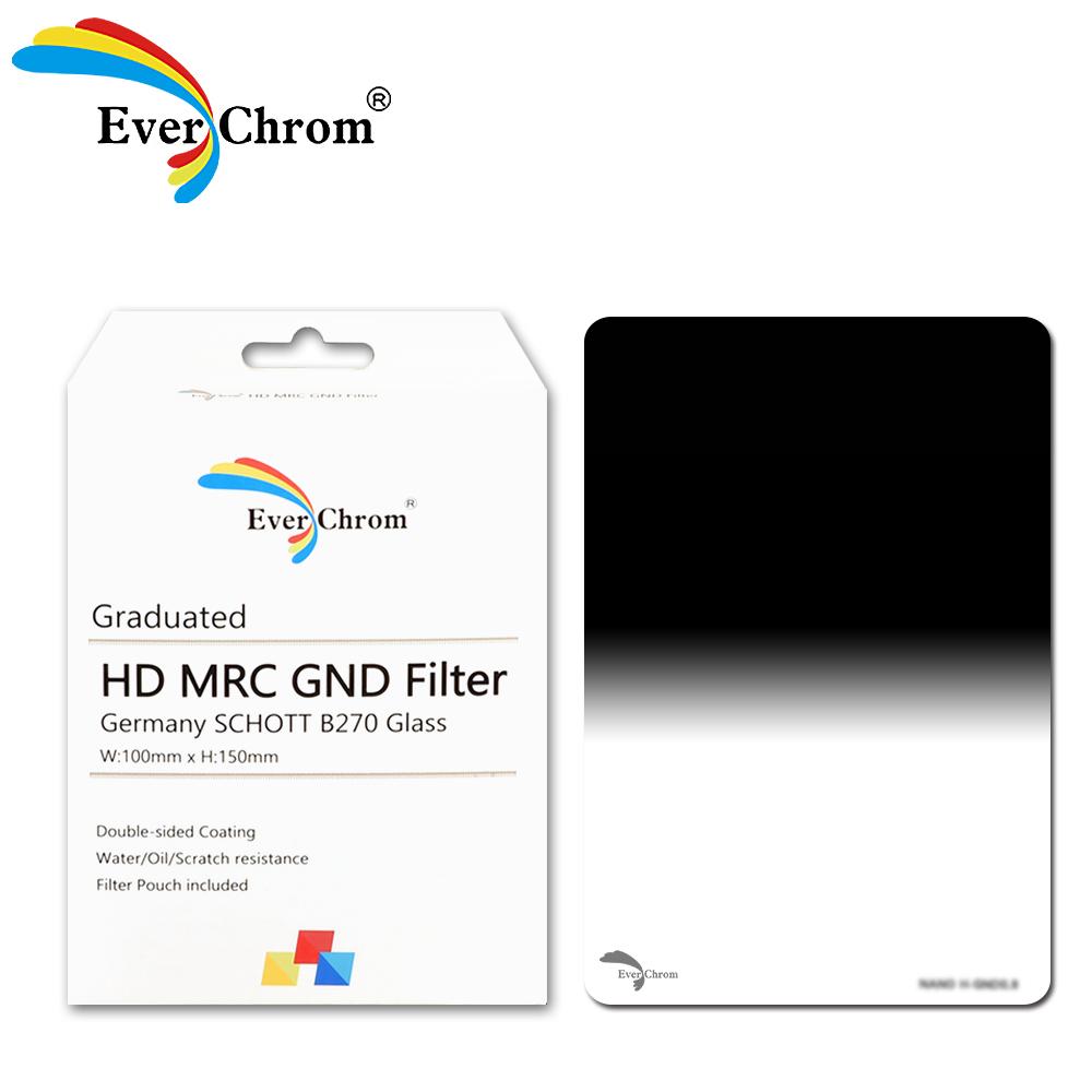 EverChrom-Hard-GND 0.9 方形硬漸層鏡─內附磁鐵框 市價1050元