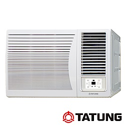 TATUNG大同 8-10坪定頻冷專窗型冷氣(TW-452DIN)