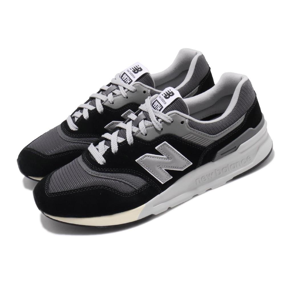 New Balance 休閒鞋 CM997HBKD 男女鞋