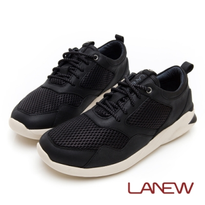 LA NEW 透氣風暴 輕量休閒鞋(女225020131)