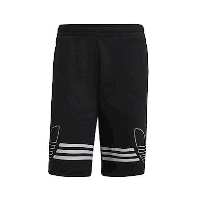 adidas 短褲 Outline Shorts 運動休閒 男款