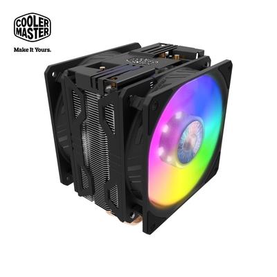 Cooler Master Hyper 212 LED Turbo ARGB CPU散熱器