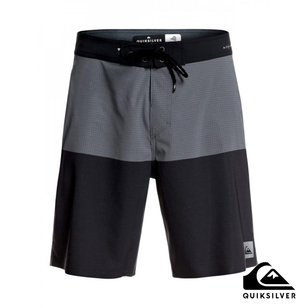 【Quiksilver】HIGHLINE DIVISION PRO 19 衝浪褲