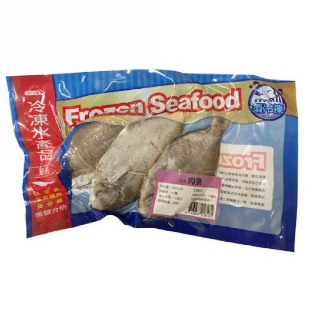 統一生機 肉魚(300g)