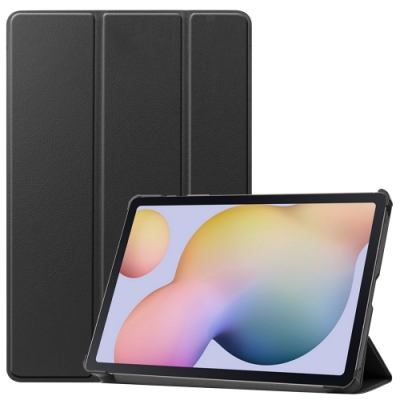 IN7 卡斯特系列 Samsung Tab S7 (T870/T875) 11吋 智能休眠喚醒 三折PU皮套 平板保護殼