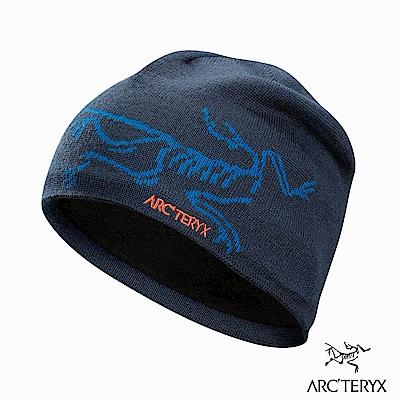 Arcteryx Bird Head 保暖針織毛帽 途易藍/恆星藍
