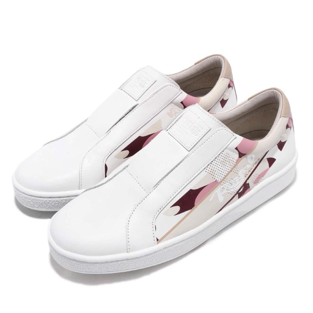 Royal Elastics 休閒鞋 Bishop 低筒 女鞋