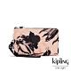 Kipling 珊瑚花潑墨多層配件包-CREATIVITY XL product thumbnail 1