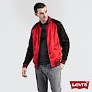 Levis 棒球外套 男裝 立體刺繡 雙面穿著 Thermore保暖