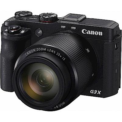 Canon PowerShot G3 X (中文平輸)