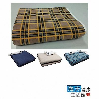 海夫健康生活館 BESTECH 微電腦 溫控 電熱毯 單人 (80x160公分)