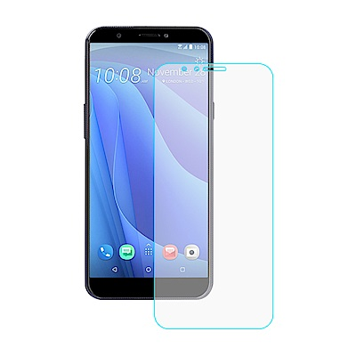 【SHOWHAN】HTC Desire 12s 9H鋼化玻璃0.3mm疏水疏油抗指紋保護貼