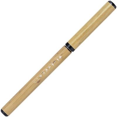 日本製 天然竹紋毛筆 AK2000MP