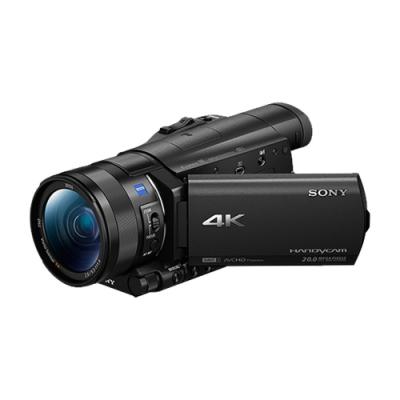 SONY FDR-AX100 4K高畫質數位攝影機(公司貨)
